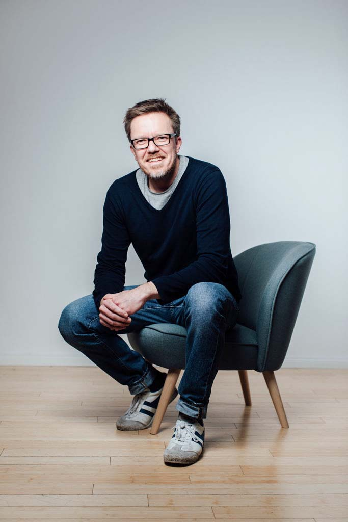 Agentur fuer Praxismarketing Grafiker Stephan Albert